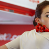 How to be a cabin crew